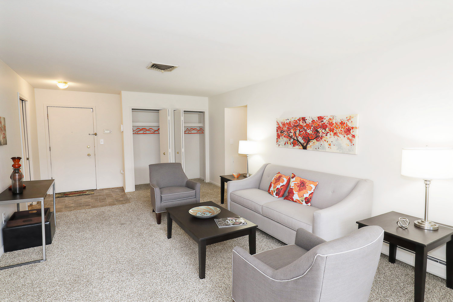 Two Bedroom Mid-Rise Standard (2 Bed, 2 Bath) | Oxley ...