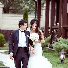Wedding photographer Natalya Melnikova (fotomelnikova). Photo of 18.11.2014