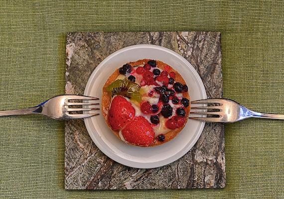 Dessert per due di mcris