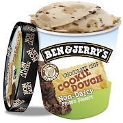 Ben & Jerry's Ben & Jerry's Chocolate Chip Cookie Dough