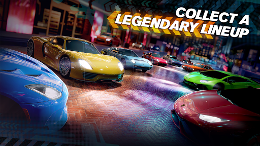 Forza Street: Race. Collect. Compete. 32.1.4 screenshots 14