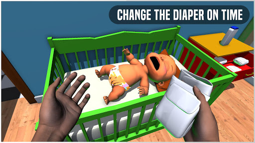 Code Triche Mother Life Simulator Game APK MOD screenshots 4