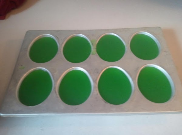 Lemon Limeade Jello Jigglers Recipe