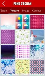 Poster Making app - náhled