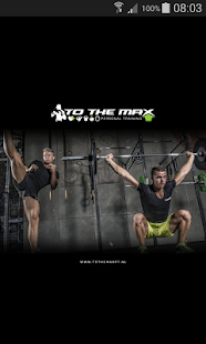 Download To the MAX PT For PC Windows and Mac apk screenshot 1