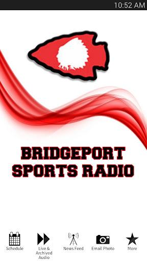 Bridgeport School Sports Radio