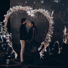 Wedding photographer Zeynal Mammadli (ZeynalGroup). Photo of 29.12.2017