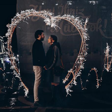 Fotógrafo de bodas Zeynal Mammadli (ZeynalGroup). Foto del 29.12.2017