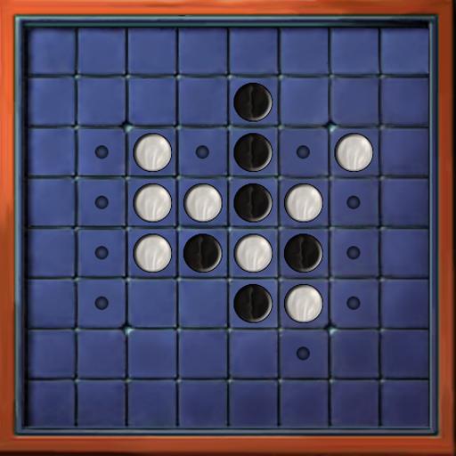 Reversi Online (game)