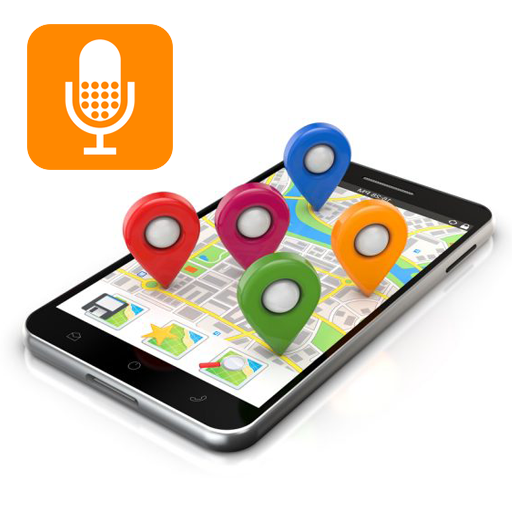 GPS Voice Navigation With Wazr
