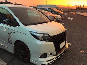 エスクァイア ZRR85G Xi ガソリン車 ・H26年製造のカスタム事例画像 ルイ之助/E.C.O.Jさんの2020年08月21日18:55の投稿