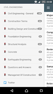 Civil Engineering- screenshot thumbnail