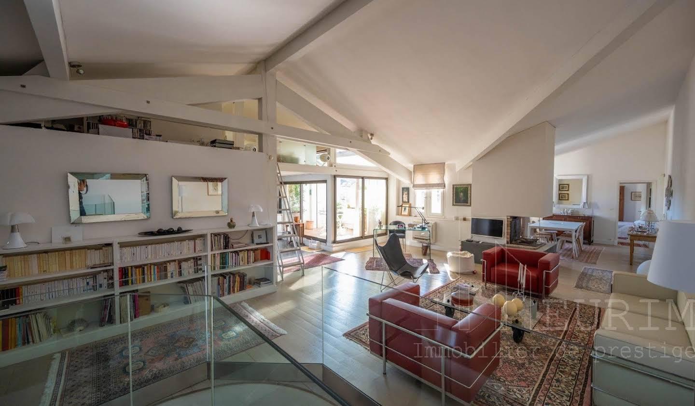 Appartement avec terrasse Toulouse