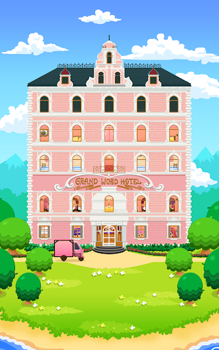 Grand Word Hotel android2mod screenshots 9