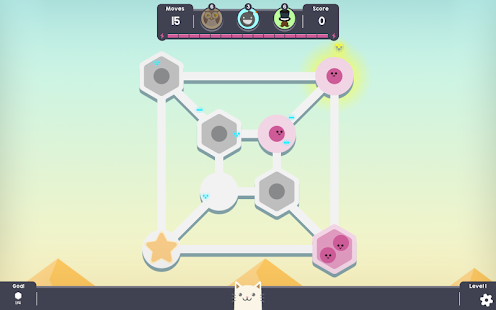 Dood: The Puzzle Planet (FREE)- screenshot thumbnail