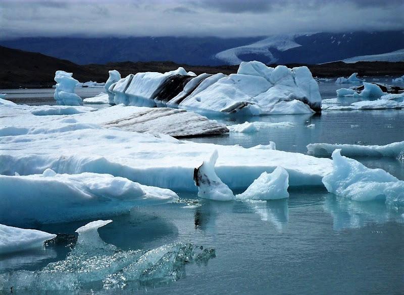 Islanda, ghiaccio e silenzio di ManuelGoWest