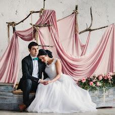 Wedding photographer Andrey Aslanov (Zentara). Photo of 12.04.2017