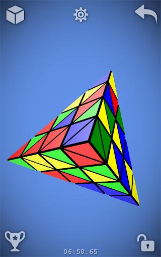 Magic Cube Puzzle 3D 1.16.4 screenshots 21