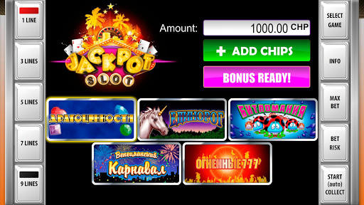 Jackpot Slots best emulators