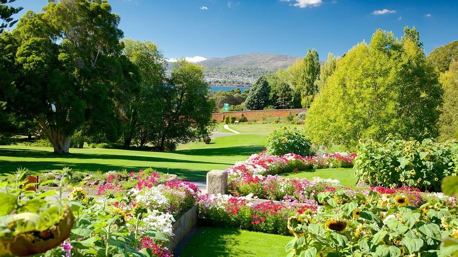 Royal Tasmanian Botanical Gardens (RTBG)