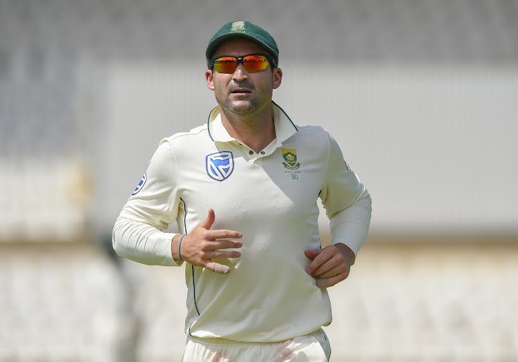 Opening batsman Dean Elgar will captain South Africa in their third and final Castle Lager Test match at the Wanderers in Johannesburg starting on Friday January 11 2018.