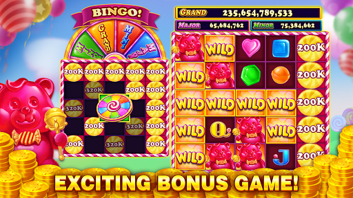 Cash Tornado Slots - Vegas Casino Slots android2mod screenshots 4