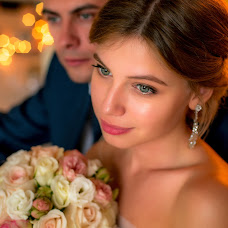 Wedding photographer Ekaterina Bobrova (Bobrova). Photo of 06.02.2018