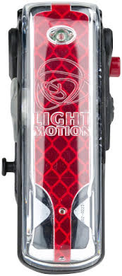 Light and Motion Vis 180 Pro Rechargeable Taillight alternate image 0