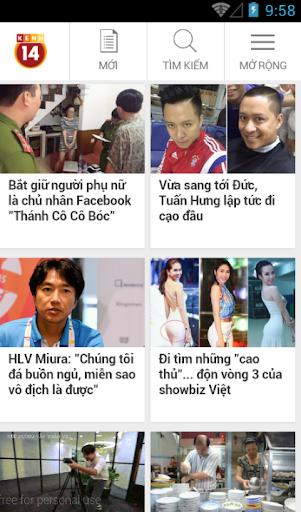 Tin tức Kenh14.VN
