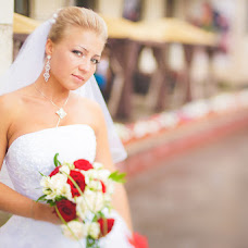 Wedding photographer Aleksey Shaposhnikov (viper83). Photo of 19.11.2013