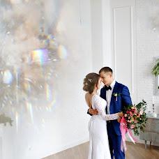 Wedding photographer Marina Andreeva (marinaphoto). Photo of 05.10.2017