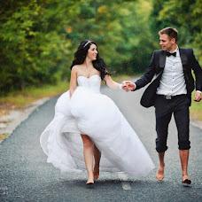Wedding photographer Igor Lautar (lautar). Photo of 08.04.2015