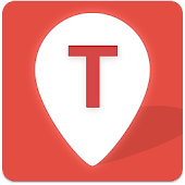 Truckfly - truck driver's app Icon