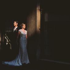 Wedding photographer John Koo (JKphotography). Photo of 17.11.2017