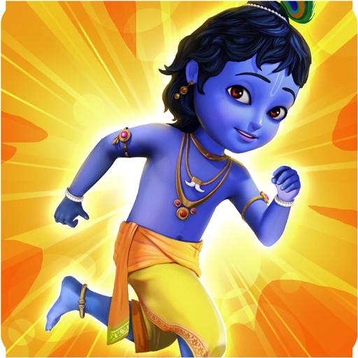 Little Krishna - Apps on Google Play