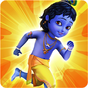 Little Krishna MOD APK 3.5.116 (Unlimited Money)