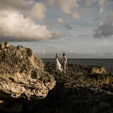 Wedding photographer Valiko Proskurnin (valikko). Photo of 04.03.2018