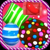Guide Candy Crush Saga Extra