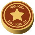 Just Risk It - Missions icon
