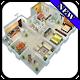 Minimalist House Plan Design Ideas APK