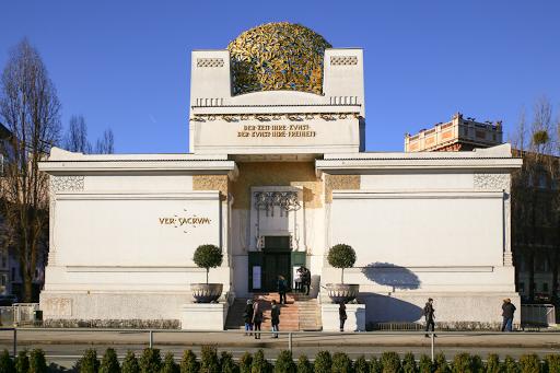 Pavillon Secession