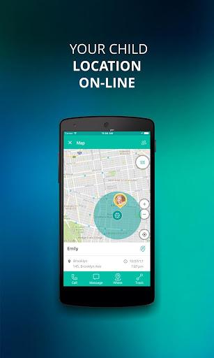 Family GPS Locator Wokka Lokka: GPS-watch & Phone 2.4.9 screenshots 2