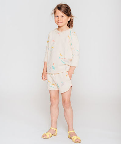 Ebbe Kids Izzy Shorts