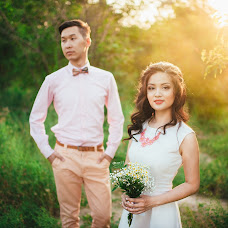 Wedding photographer Timofey Starovoytov (Timofeyfoto). Photo of 04.09.2015