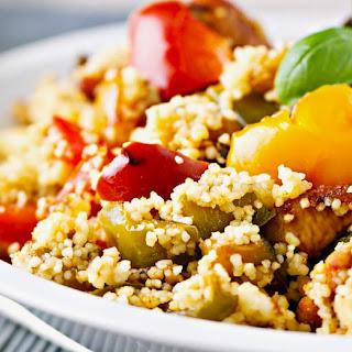 Vegetarian Couscous Salad Recipes.
