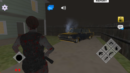 Multiplayer Granny Mod: Horror Online Game Apk  Download For Android 4