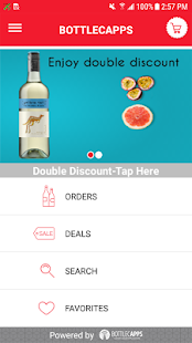 My Liquor Store - náhled