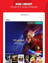 iflix APK screenshot thumbnail 8