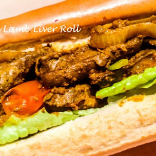 Lamb Liver Recipes