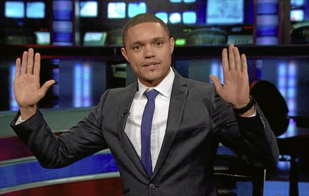 WATCH  Trevor Noah on Serena Williams: What's a coach for if a coach can't coach you?